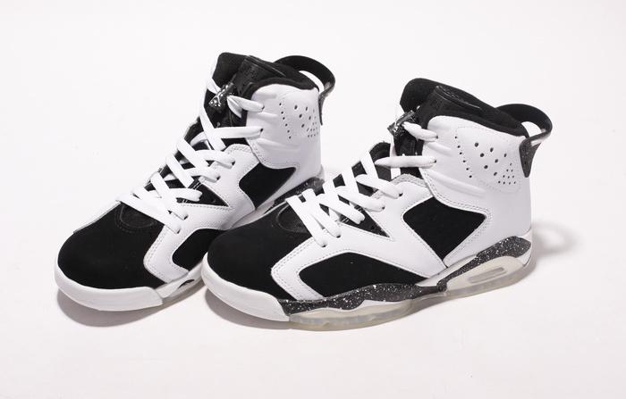 2012 Air Jordan 6 Retro Women Grade AAA White/Black,Cheap Jordans 6 women,Jordans 6 women For Sale