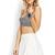 Ethereal Crocheted Skirt | FOREVER21 - 2000124404