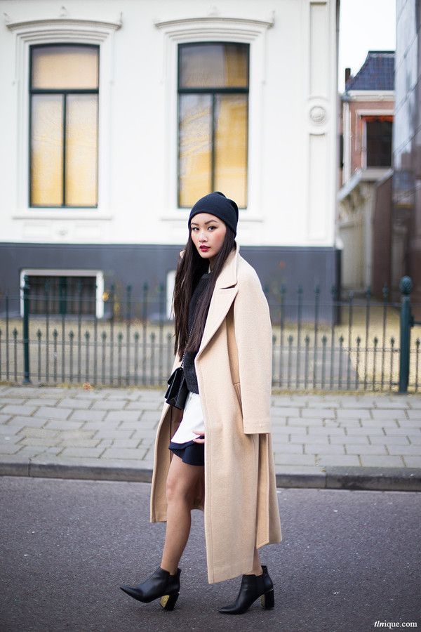 tlnique coat skirt sweater bag jewels