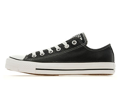 Converse All Star Ox Leather - JD Sports