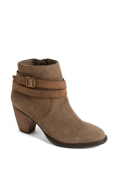 shoes boots suede boots