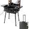 Maletti uki cinema portable make up station -