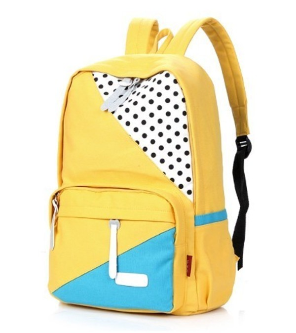 bag backpack fashion