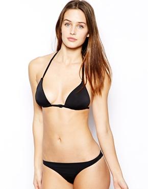 ASOS   ASOS - maillots Mix and Match - Mini bas de bikini brésilien chez ASOS