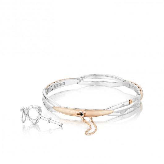 Tacori Diamond Bracelets, Designer Diamond Bracelets - Tacori.com