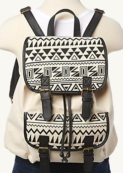 Aztec Backpack | Backpacks | rue21