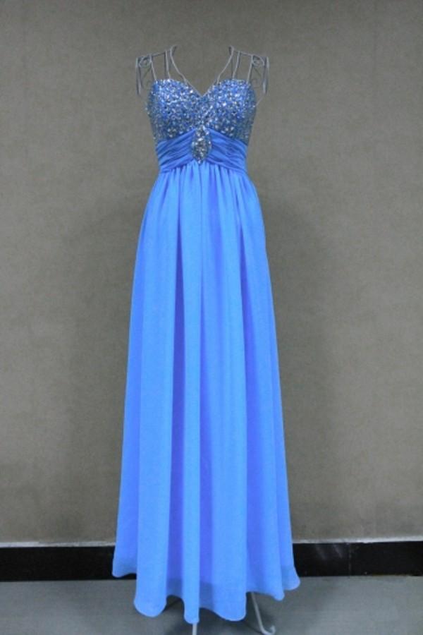 dress persunmall prom dress long dress persunmall dress dress blue prom dress