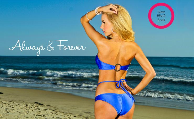 Pinkini Swimwear — Ashley