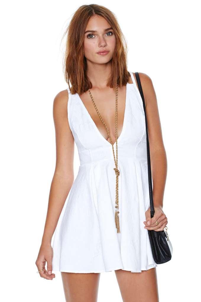 Nasty Gal Summer Daze Dress | Shop Dresses at Nasty Gal