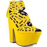 Gallista - Yellow, Michael Antonio Studio, 169.99, FREE 2nd Day Shipping!