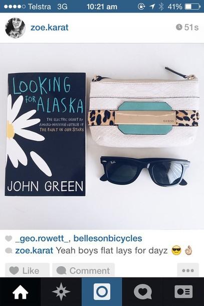 belt sunglasses