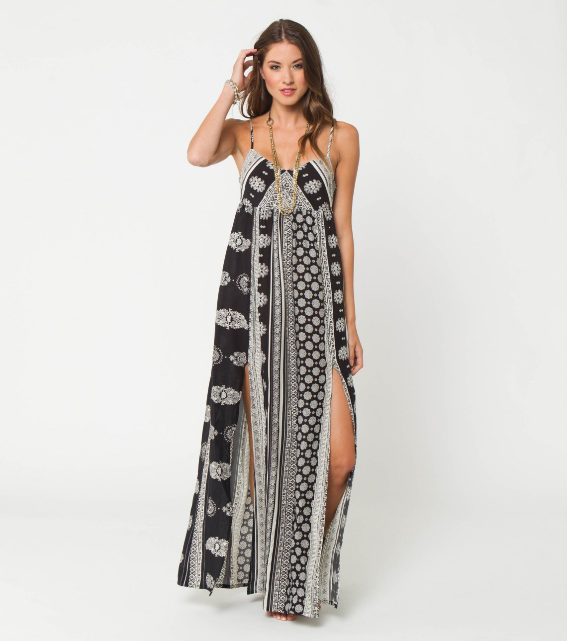 O'Neill CASTY DRESS from Official US O'Neill Store