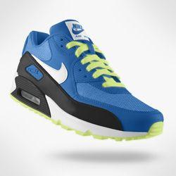 Nike Air Max 90 iD Shoe. Nike Store