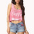 Floral Embroidered Denim Shorts | FOREVER21 - 2053482581