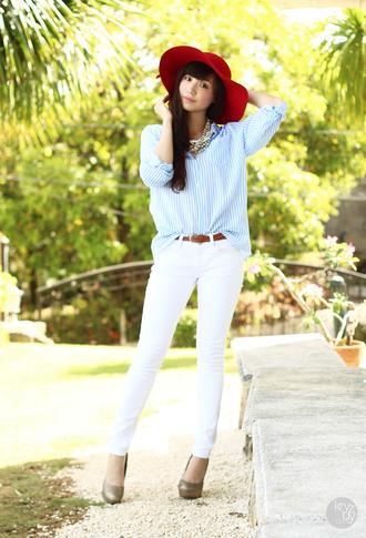 shoes hat jewels jeans kryzuy