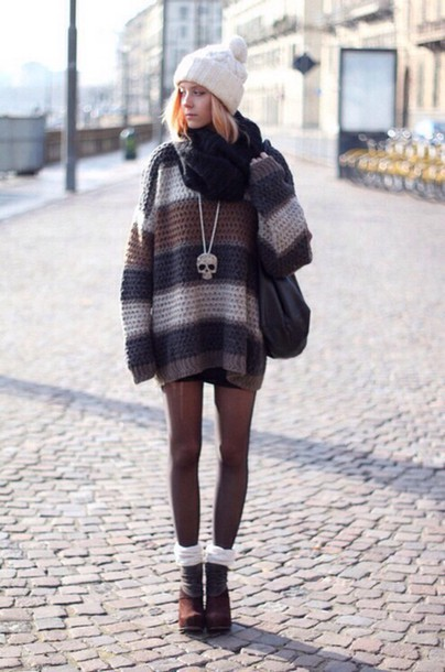 jewels sweater