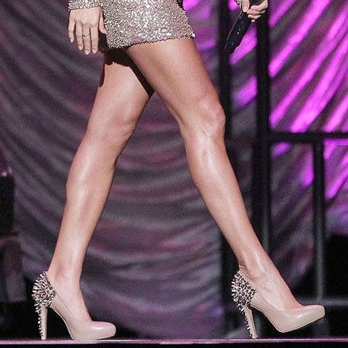 Sam Edelman Roza Spiked Nude Leather Pumps Sz 6 RT $225   eBay