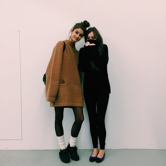 sweater brown sweater large girl cool xl boho perfect beautiful