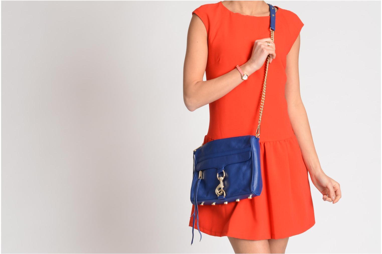 MAC Clutch Rebecca Minkoff (weiß) : stets kostenlose Lieferung Ihrer Handtaschen MAC Clutch Rebecca Minkoff bei Sarenza
