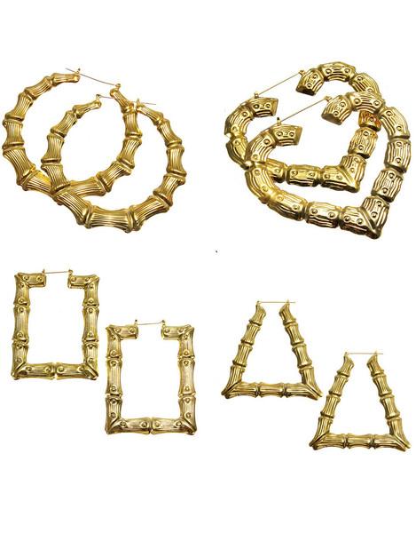 OM Hoopla Earrings   Outfit Made