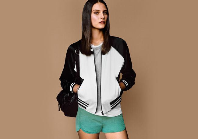 Topshop USA - Women's Clothing: dresses, tops, jeans, etc.   Free Shipping. Free Returns.