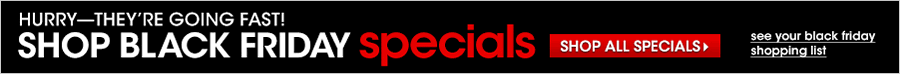 GUESS Watch, Men's Dual Time Black Leather Strap 55mm U0184G1 - Watches - Jewelry & Watches - Macy's