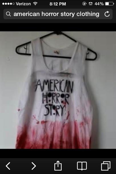 tank top american horror story's