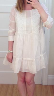 Bermeja Tunic Dress - anthropologie.com