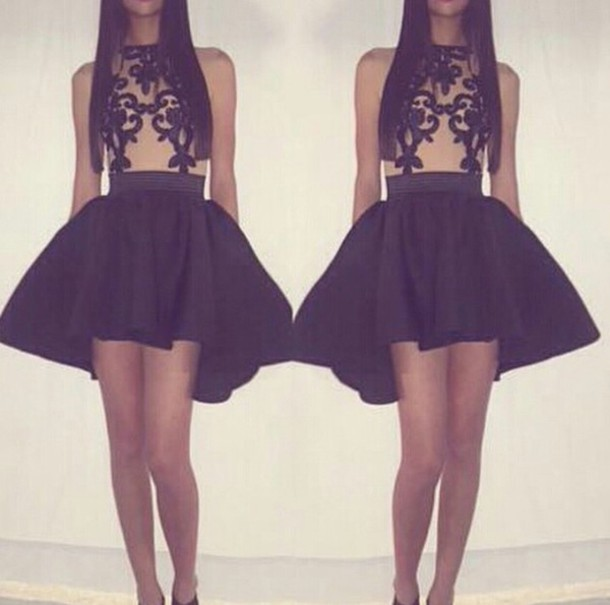dress black dress society of chic prom dress instagram lovesocietyofchic modern dress www.ebonylace.net ebonylacefashion