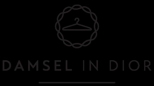 Staples: Black Blazer  | Damsel in Dior