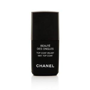 Amazon.com: Chanel Beaute Des Ongles Mat Top Coat 13ml/0.4oz: Beauty