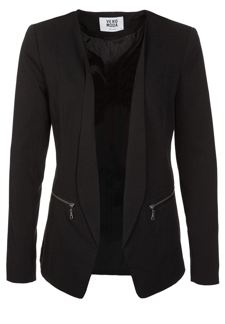 Vero Moda NUNOW - Blazer - black - Zalando.de