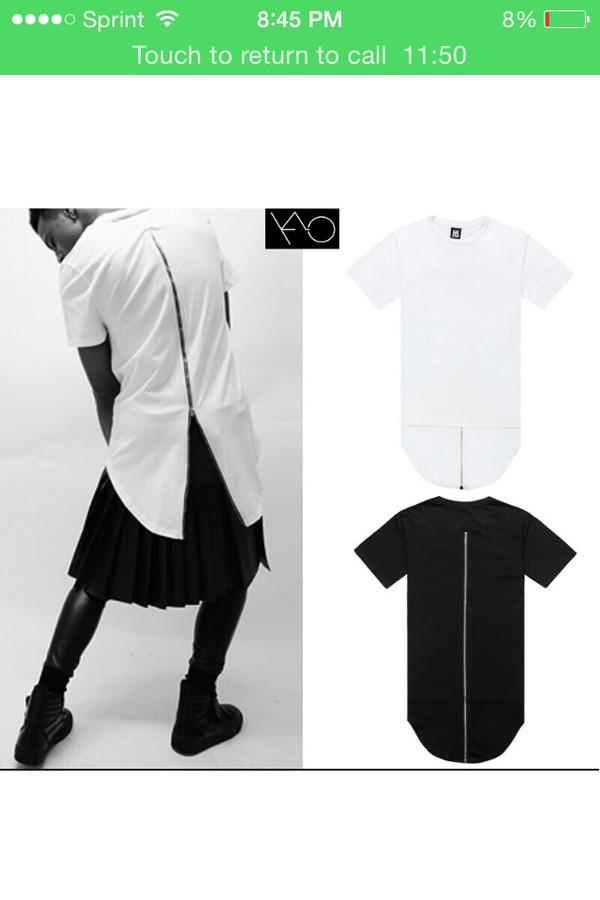 t-shirt celebrity style kanye west swag