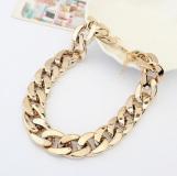 Chain Chunky Necklaces  - Juicy Wardrobe