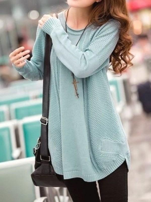 sweater oversized sweater knitted sweater winter sweater