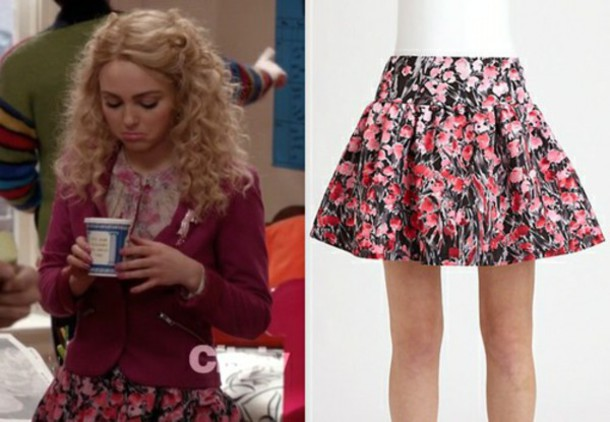 skirt the carrie diaries new york city carrie bradshaw vintage