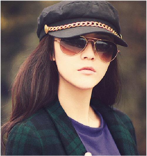 Unisex Aviator Metal Sunglasses Eyewear UV Protection | eBay