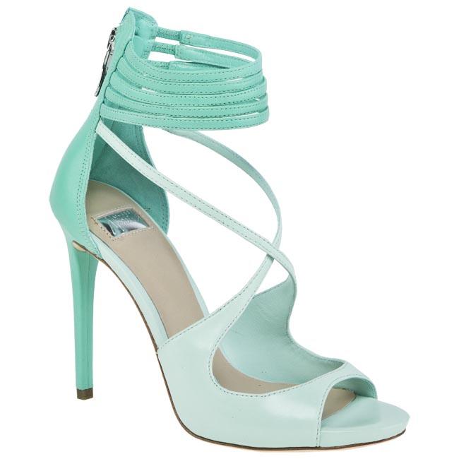 Sandálky GUESS by Marciano - FL1LNALEA07 Mint  - www.efootwear.cz