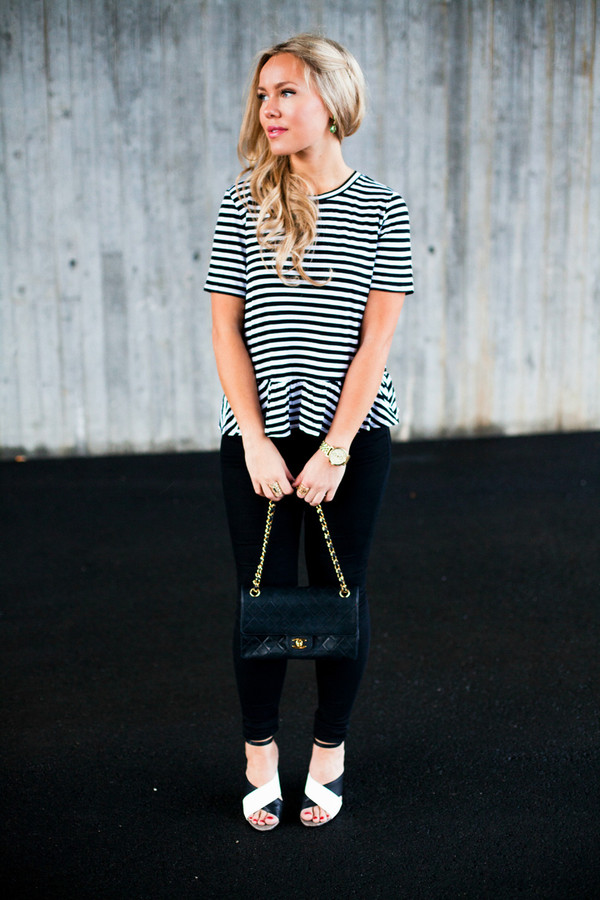 cath in the city t-shirt jeans bag shoes