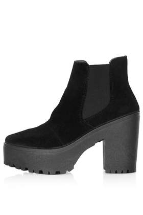ALLSORTS Chelsea Boots - Boots  - Shoes  - Topshop