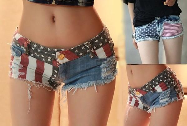 shorts american flag shorts summer outfits cute shorts jeans sexy hot pants denim shorts beach shorts summer shorts short