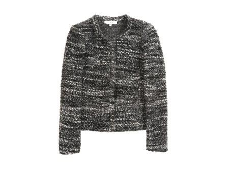 Refilia Jacket - Black & white Jacket - Black & White - Jackets - Women - IRO