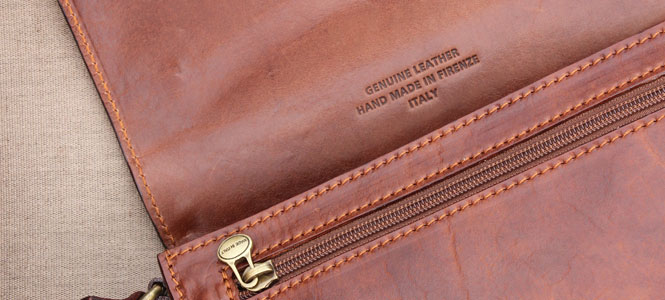 Luxury Leather Briefcases, Leather Luggage & Italian Handbags for Women and Men