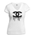Chanel Inspired Limited Edition Tees — Luxury Elites