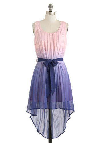 Luxe Larkspur Dress ($52.00) - Svpply