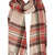 Soft Check Scarf - Scarves  - Bags & Accessories  - Topshop