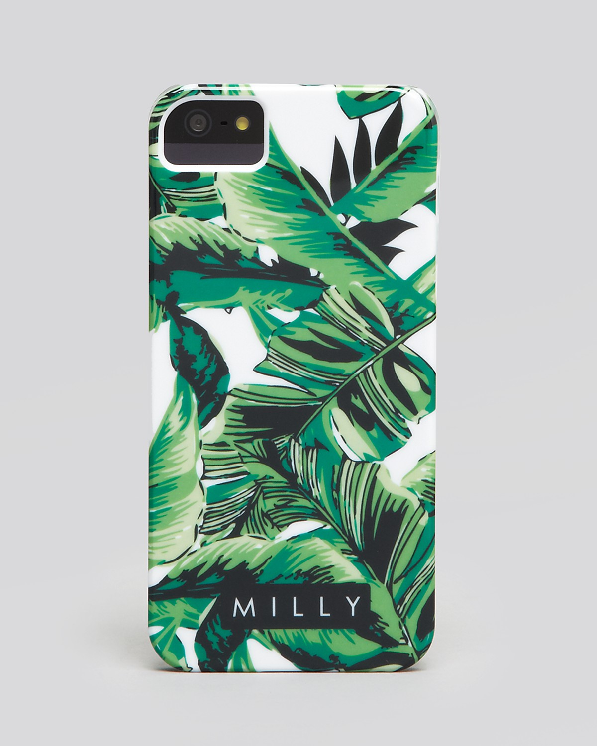 MILLY iPhone 5/5s Case - Banana Leaf | Bloomingdale's