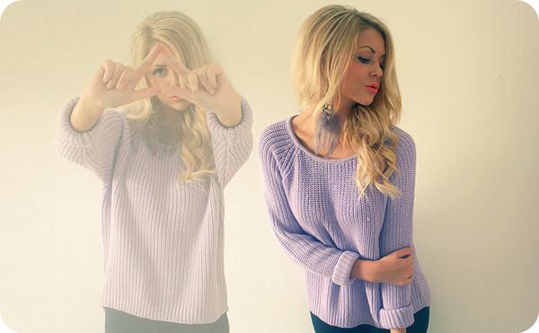 sweater winter sweater