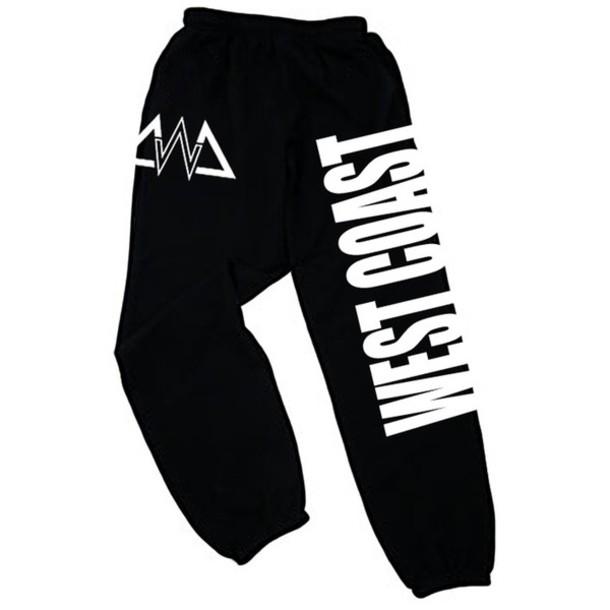 pants sweatpants