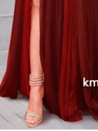 shoes high hees nude similiar exact silver ankle strap strappy prom formal nude prom shoe prom shoes gold gold prom shoes